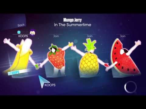[Just Dance 4] Rock N' Roll (Will Take You To The Mountain) - Skrillex - YouTube