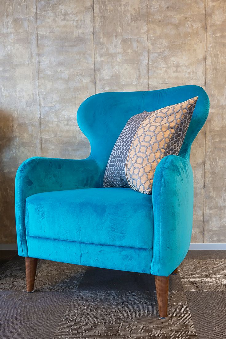 Looking for timeless modern seating for your