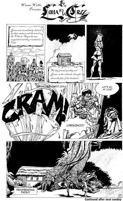 Page 11- La Loma de La Cruz