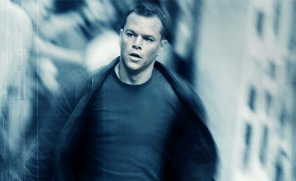 Matt Damon's 'Bourne 5' Wants Extras to Work for Free