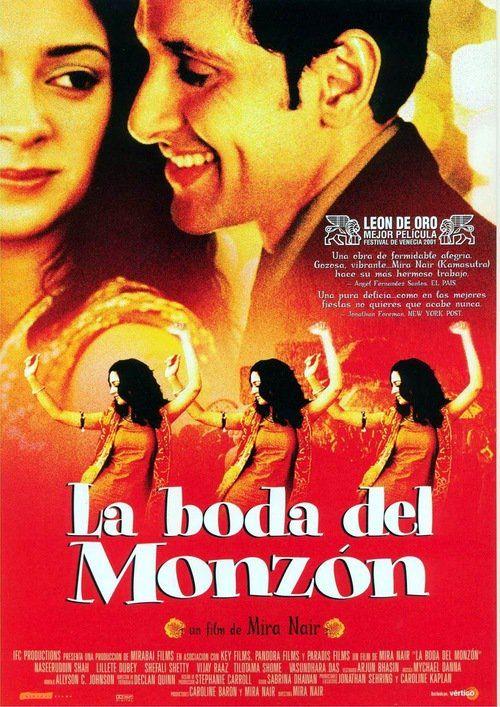 Watch Monsoon Wedding 2001 Full Movie Online Free