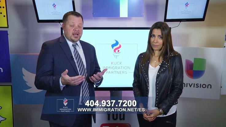 Tu Minuto de Inmigración – Univision