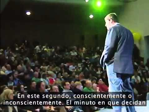!!!!! ♥ ▶ Por qué hacemos lo que hacemos -- Tony Robbins en Español Ted Talk - YouTube