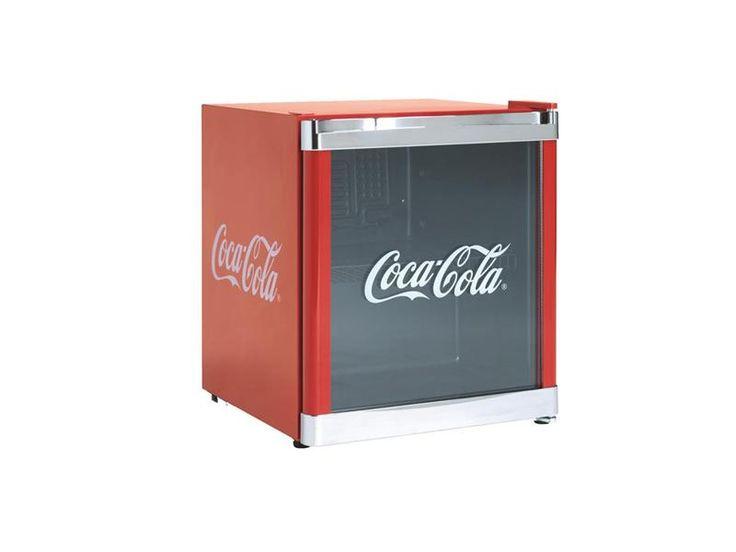 Coca-Cola Cool Cube kjøleskap Kjøleskap