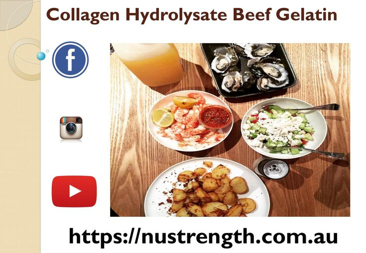 Perfect Gelatin Hyrolysate Australia  Gelatin Collagen Hydrolysate Beef powder can empower an expansion in bone thickness, making it a perfect supplement to secure against osteoporosis and bone illness in maturing populaces. There is no repulsive taste connected with hydrolyzed collagen powder, https://nustrength.com.au/product/nugel-700g/