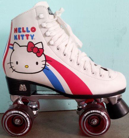 Hello Kitty Moxi Skate