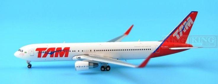 86.10$  Buy now - http://ali344.worldwells.pw/go.php?t=32596034273 - GeminiJets GJTAM1480 B767-300/w 1:400 Brazil Pegasus Airlines commercial jetliners plane model hobby 86.10$