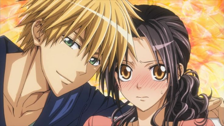 kaichou wa maid sama | KAICHOU WA MAID-SAMA! I am sorry, can we just talk about the ending song!! PPFFTT! I laugh everytime I see him with his shirt off.