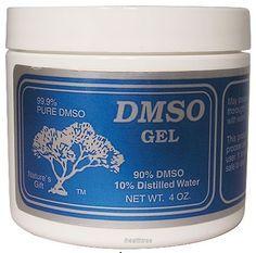 DMSO, czyli dimetylosulfotlenek należy do grupy jednych z najcudowniejszych środków stosowanych w medycynie naturalnej.Jego niezwykłe właściwości...