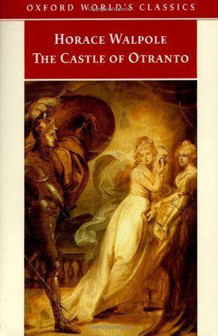 Castle of Otranto cover