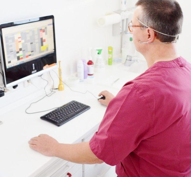Studie belegt die Wirksamkeit des RelaxBogen bei Bruxismus- und CMD-Symptomen #Bruxismus #CMD #CraniomandibuläreDysfunktion