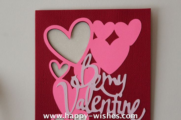 1000 images about sv valentin on pinterest messages for Valentines day card making ideas