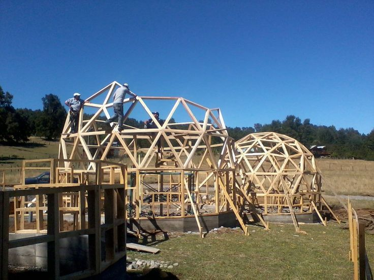 Galería de En Construcción: Domo Cluster / Arketiposchile - 4