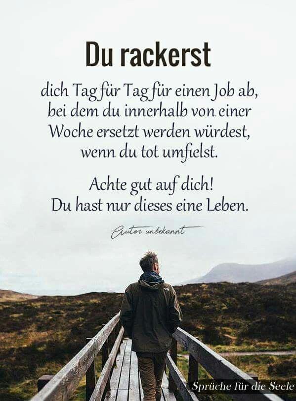 Pin Von Yâsin Nur Auf Deutsch Zitate Nachdenkliche Sprüche