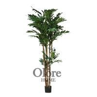 Deluxe Parlour Palm 5ft - Artificial Tree