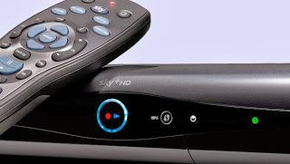 Sky Go and Broadband packages