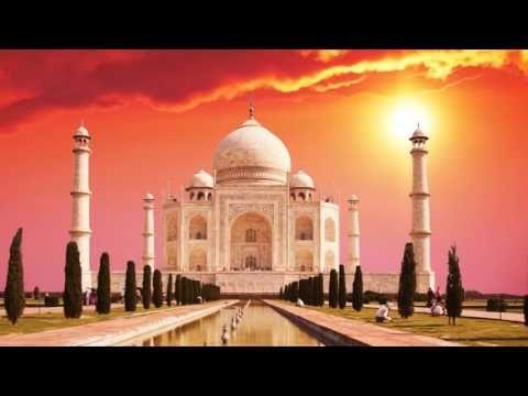 Indian Meditation Flute Music - Música Relajante con Flauta India para C...