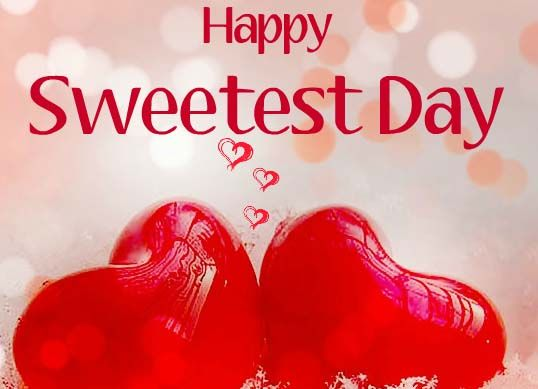 Who is sweetest day for men or women