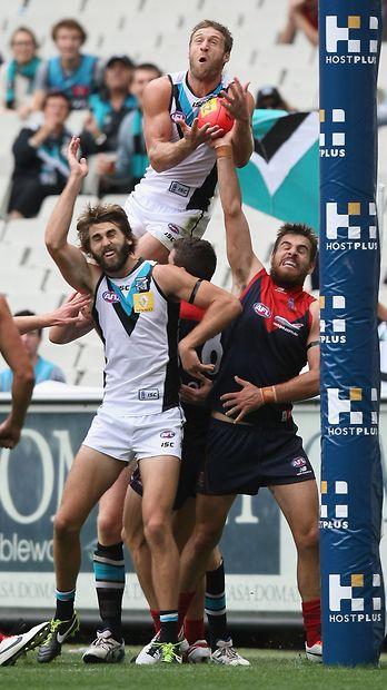 Jay Schulz career in photos - portadelaidefc.com.au