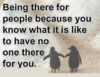Another true statement :)Life Quotes, Animal Pictures, Inspiration, Friendship, Shared Photos, Baby Animal, Penguins, True Statement, Holding Hands