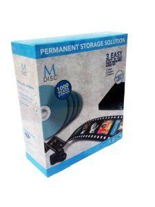 Pack Graveur LG + 5 M-DISC Gravez vos photo, video, fichiers divers sur un DVD Garantie a Vie