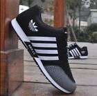 Details about Men's Athletic Sneakers Outdoor Sports Running Casual Breathable Shoes Wholesale