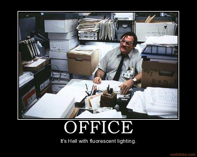 Funny Work Motivational Memes
