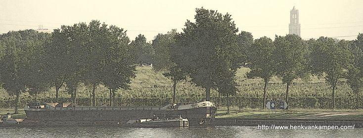 Amsterdam Rhine Canal