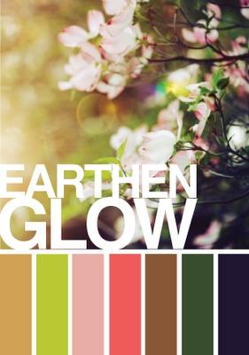 earthen glow