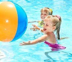 Summer is approaching, which means the weather's heating up and it's time to start planning that pool party! Pool parties are a great way to get people together, whether you're planning a party for children, adults, friends or family.