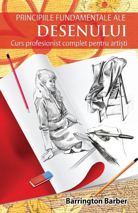 Principiile fundamentale ale desenului - RAO