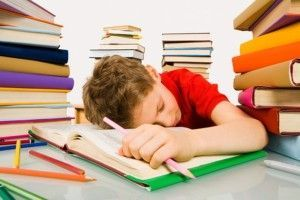 Causes of Insomnia in Teens
