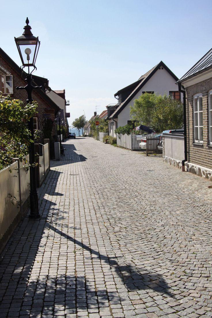 Styrmansgatan, Råå, Sweden