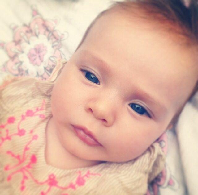 Danielle jonas baby nursery