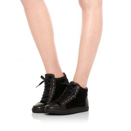 Billie HT Sneaker