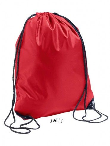 Rucsac tip sac. Marca: SOL'S. Cod produs: 12-SO70600.