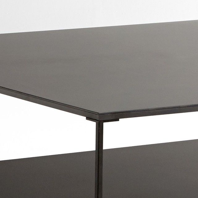 Table Basse Rectangulaire Metal Yram Table Basse Rectangulaire Table Basse Table Basse Metal