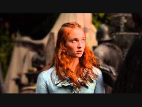 Hra o trůny - Sansa V (58)