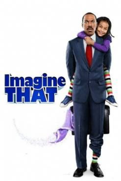 Imagine That(2009) Movies