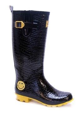 Stivali da pioggia 2010-2011