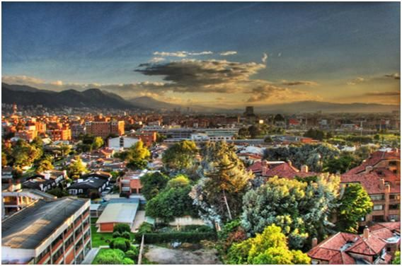 10 Best Cities to Be Seen on Bicycle #Bogota, Colombia