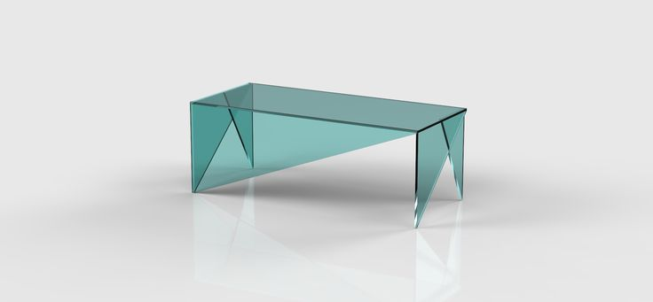 Visualization of a desk concept intended for office and residential interiors. Project: Agnieszka Pawłowska