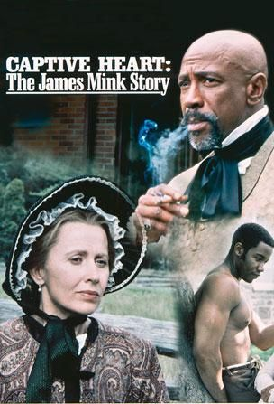 Captive Heart: The James Mink Story (TV 1996)  - Captive Heart: The James Mink Story; 1996; Bruce Pittman; Louis Gossett Jr.; Kate Nelligan; Ruby Dee; Peter Outerbridge; Michael Jai White; Winston Rekert; Rachael Crawford; Eric Peterson; Brenda Bazinet; Bernard Behrens; Wayne Robson; Victor Ertmanis; Jackie Richardson; Colin Fox; Kevin Duchaney;