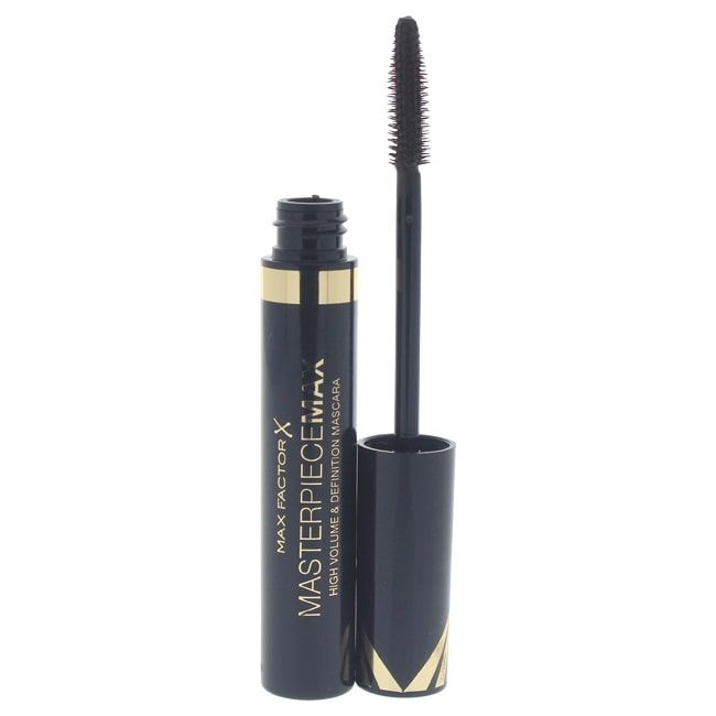 Max Factor Masterpiece Max Mascara Brown