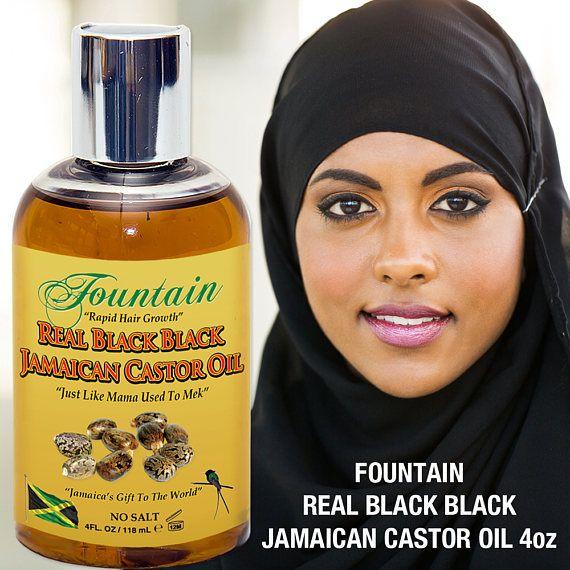 558 Best Fountain Real Black Black Castor Oil Images On