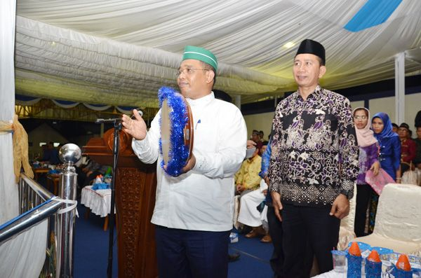 FSQ Nasional 2019, Kalimantan Tengah Siap Jadi Tuan Rumah