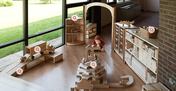 Classroom Block Design : Best community plaything room ideas images on pinterest