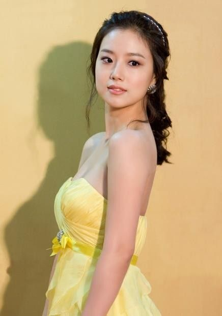 Moon Chae Won May Be Out For Revenge In 'Goodbye Mr. Black