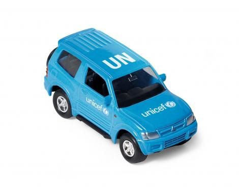 Βίντεο της UNICEF για τα Δικαιώματα των Παιδιών