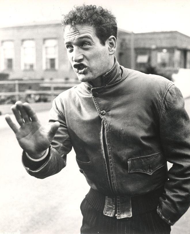 Le style Paul Newman 84